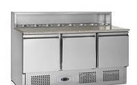 Стол холодильный для пиццы Tefcold PT-930 под заказ