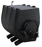 Твердотопливная печь Буллерьян стандартная c варочной поверхностью тип 03 (buller)