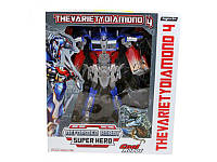 Трансформер Transformers, робот-машина, 27см, 3399