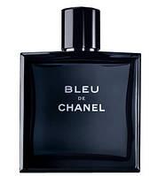 Оригинал Bleu de Chanel 100ml edt (мужественный, загадочный, чувственный, привлекательный, статусный,дорогой)