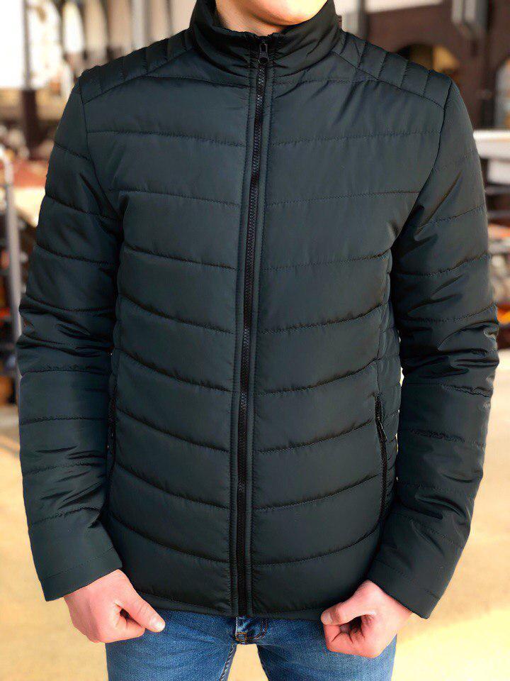 Куртка мужская демисезонная d152f34f6edbf