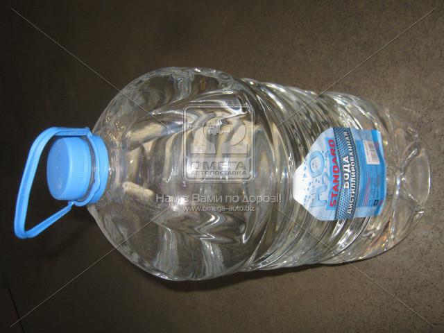 Вода дистиллированная 10л ДК 48391047535