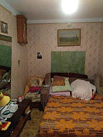 3 комнатная квартира  улица Академика Филатова