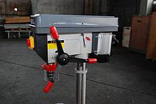 Сверлильный станок FDB Maschinen Drilling 25, фото 3