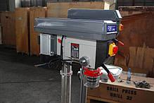 Сверлильный станок FDB Maschinen Drilling 25, фото 2