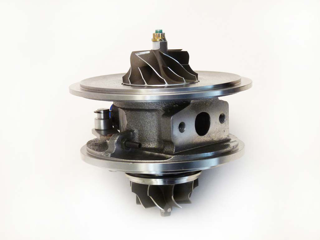 Картридж турбины Mercedes Vito 111CDI (W639) 2.2CDI от 2006 г.в. - 85 кВт/ 116 л.с. - VV19
