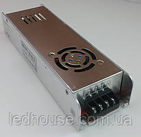 Блок питания 360 Вт,(30А)12В. Mini