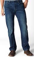 Джинсы мужские Levis 501 Original Fit Jeans Gothic