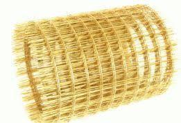 Сетка кладочная композитная 2мм 100х100мм ТМ Арвит