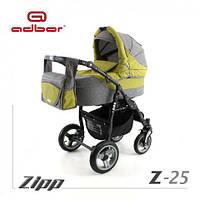 Универсальная коляска 2в1 Adbor Zipp Z-25