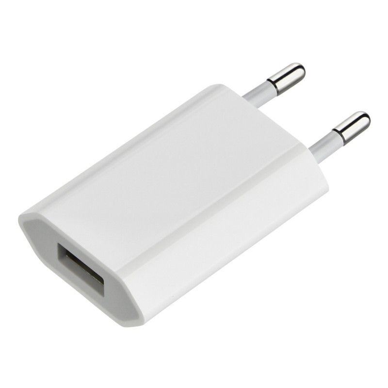 Сетевое зарядное устройство Apple USB Power Adapter 5W ORIGINAL (тех. пакет)