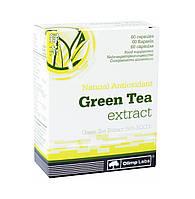 Витамины Olimp Nutrition Green Tea Extract 60 капсул