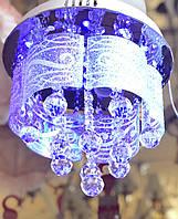 Люстра с LED подсветкой и пультом 51123/300