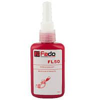 Жидкий фум FADO 50мл (FL50)