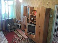 1 комнатная  квартира 33 метра проспект Добровольского