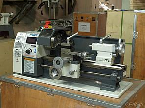 Токарно-винторезный станок FDB Maschinen Turner 180х300 Vario, фото 2