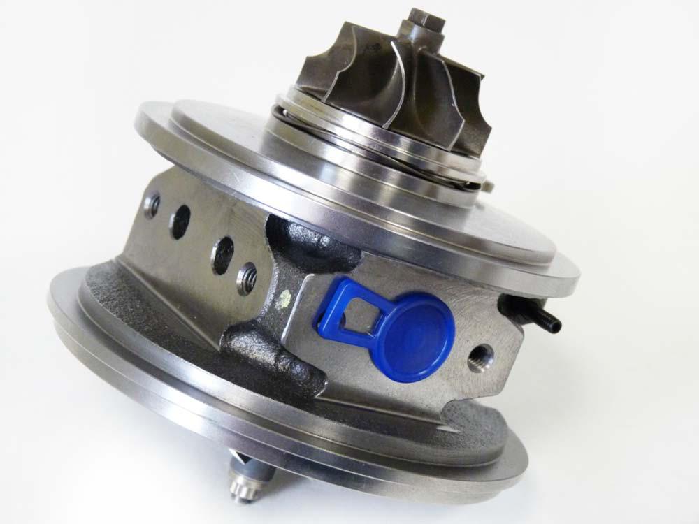 Картридж турбины Mazda 5 / 6 2.0CD от 2006 г.в. - 81 кВт/ 90 кВт - VJ37