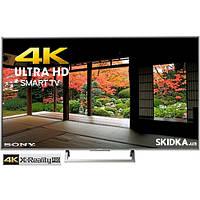 Sony 4K Ultra HD LED телевизор Sony KD49XE7077SR2