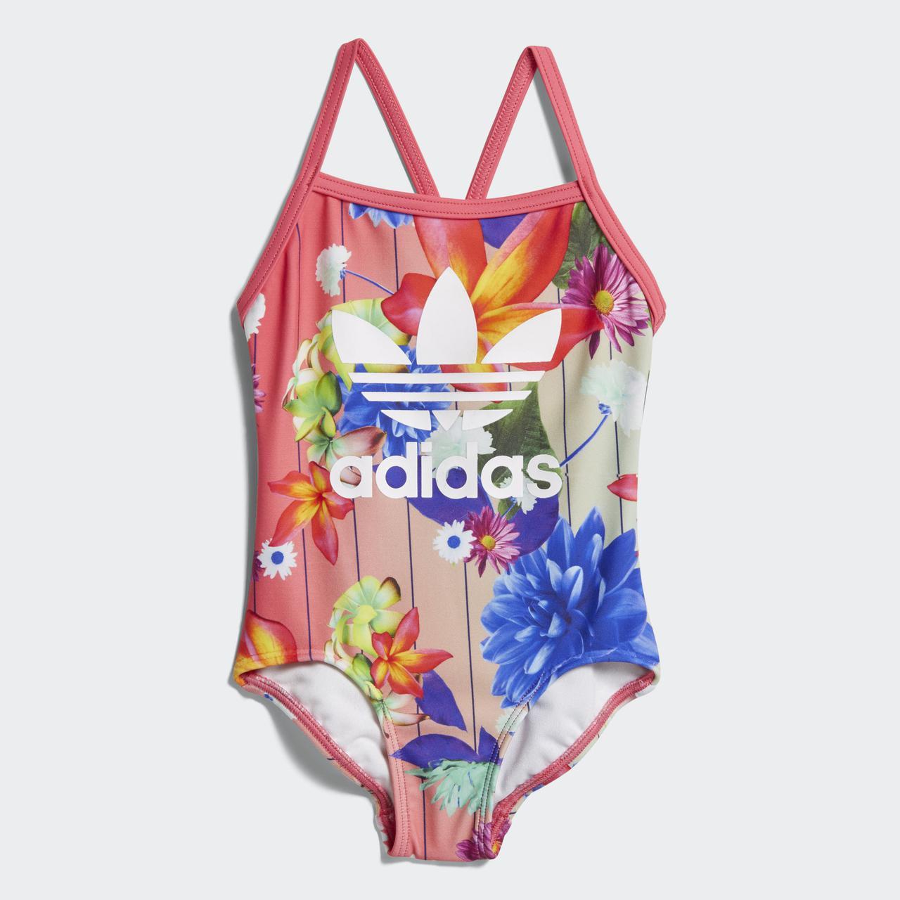 Детский купальник Adidas Originals Graphic (Артикул: CE4100)