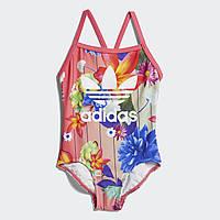 Детский купальник Adidas Originals Graphic (Артикул: CE4100), фото 1
