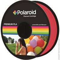 Катушка Polaroid PLA 1.75мм, прозрачный красный (3D-FL-PL-8019-00)