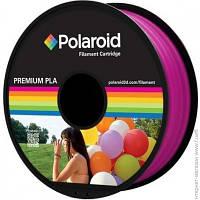 Катушка Polaroid PLA 1.75мм, пурпурно-красный (3D-FL-PL-8015-00)