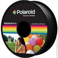 Катушка Polaroid PLA 1.75мм, черный (3D-FL-PL-8008-00)