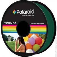 Катушка Polaroid PLA 1.75мм, темно-зеленый (3D-FL-PL-8014-00)