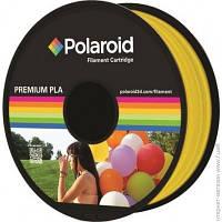 Катушка Polaroid PLA 1.75мм, прозрачный желтый (3D-FL-PL-8021-00)
