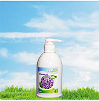Жидкое Мыло без запаха EcoVita с экстрактом Лаванды. 300мл.
