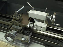 Токарно-винторезный станок FDB Mashinen™ Turner 250х550V з ПДВ, фото 3