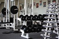 Тяжелая и легкая атлетика