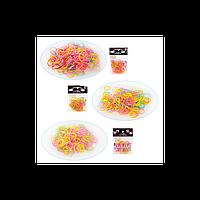 Набор для плетения браслетов резиночки (12 упаковок) арт. 2741