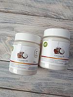 Нерафіноване кокосове масло, перший холодний  віджим, кокосовое масло нерафинированое