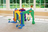 """Игровой центр развивающая игрушка от Fisher Price """" Сказочные приключения"""", фото 1"""