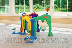 """Ігровий центр розвиваюча іграшка Fisher Price """"Казкові пригоди"""""""