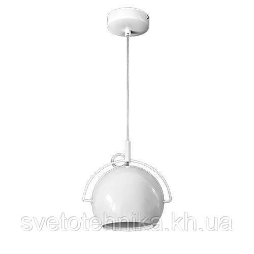 Светильник светодиодный подвесной LED CDD-16W WH 6400K IP54