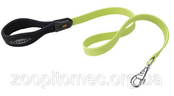 Поводок для собак ERGOFLEX G25/110 LEAD GREEN  ferplast