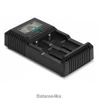 Зарядное устройство универсальное Videx VCH-UT200 Originalsize для Аккумуляторных батарей