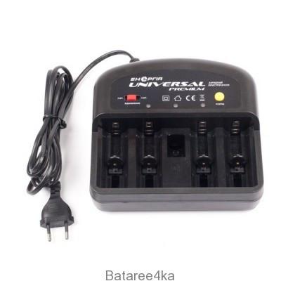 Зарядное устройство Энергия EH-305 Originalsize для Аккумуляторных батарей