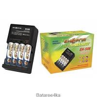 Зарядное устройство Энергия EH-508 Originalsize для Аккумуляторных батарей