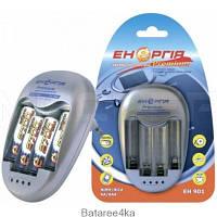 Зарядное устройство Энергия EH-901 Originalsize для Аккумуляторных батарей