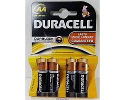 Батарейки DURACELL AA ORIGINALsize аккумуляторные элементы питания аа ааа