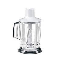 Чаша измельчитель белая ВС для блендера Braun код AX22110004