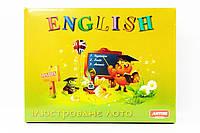 Игра лото английский язык, rv0026982