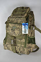 Рюкзак однолямочный камуфлированный (пиксель) , фото 1