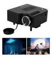 Домашний проектор Wanlixing W882 48 Lum FHD 1920x1080