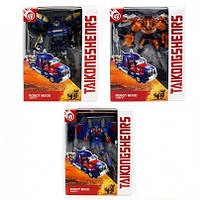 Трансформер Transformers, 18см, 3 вида, 99301-ABC