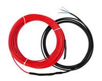 Двужильный нагревательный кабель IN-TERM ECO 18 Вт/м