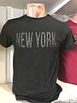 Чоловіча футболка Туреччина модельне, фото 2